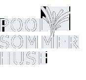 Poolsommerhuse & Privat Sommerhusudlejning Logo